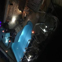 Hotel Olympia Саранда помещение для мероприятий фото 2