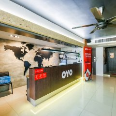 Отель Kitzio house Таиланд, Бангкок - отзывы, цены и фото номеров - забронировать отель Kitzio house онлайн интерьер отеля фото 3