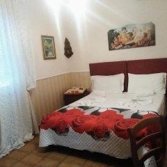 Отель Hillary House Италия, Рим - отзывы, цены и фото номеров - забронировать отель Hillary House онлайн комната для гостей фото 4