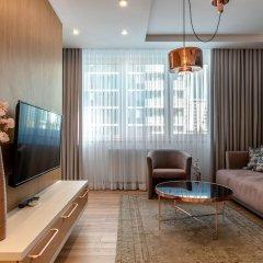 Отель Pure Rental Apartments - City Residence Польша, Вроцлав - отзывы, цены и фото номеров - забронировать отель Pure Rental Apartments - City Residence онлайн фото 9