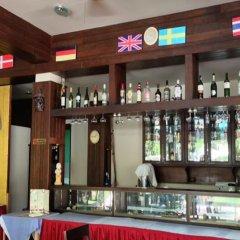 Отель Grand Thai House Resort гостиничный бар фото 2