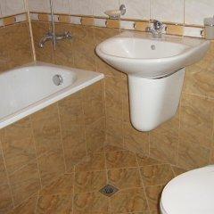 Семейный отель Блян Равда ванная