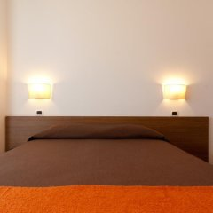 Hotel Cristallo сейф в номере