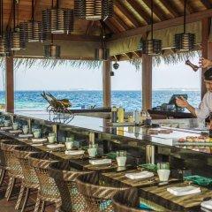 Отель Kurumba Maldives питание фото 3
