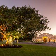 Отель Peermont Walmont Ambassador At The Grand Palm Габороне помещение для мероприятий фото 2