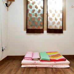 Отель Goldfish Inn Seoul Южная Корея, Сеул - отзывы, цены и фото номеров - забронировать отель Goldfish Inn Seoul онлайн комната для гостей