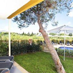 Отель Zafiro Tropic фото 7