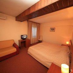 Отель PIRIN Банско сейф в номере