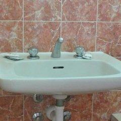 Hotel Bolero Римини ванная