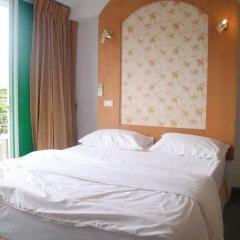 Отель Diamond Sweet Бангкок комната для гостей фото 4