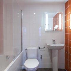 Est Hotel ванная