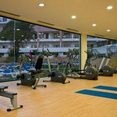 Отель Cerro Mar Atlantico & Cerro Mar Garden фитнесс-зал фото 2