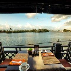 Отель Hoi An Beach Resort фото 4