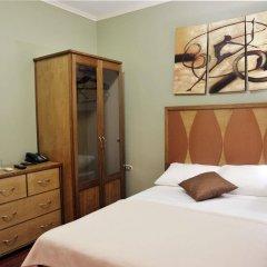 Отель Culture Crossroads Inn комната для гостей