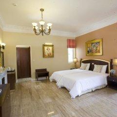 Отель Dalat Edensee Lake Resort & Spa Уорд 3 комната для гостей