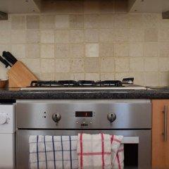 Отель 1 Bedroom Townhouse Apartment in Notting Hill Великобритания, Лондон - отзывы, цены и фото номеров - забронировать отель 1 Bedroom Townhouse Apartment in Notting Hill онлайн в номере фото 2