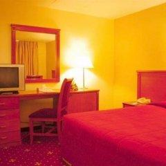 Отель Dana Plaza удобства в номере