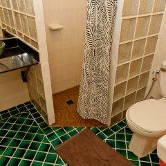 Отель Fullmoon Beach Resort ванная