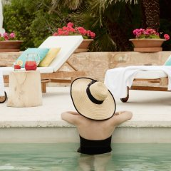 Отель Predi Hotel Son Jaumell Испания, Капдепера - отзывы, цены и фото номеров - забронировать отель Predi Hotel Son Jaumell онлайн сауна