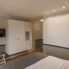 Отель Corfu Residence Греция, Корфу - отзывы, цены и фото номеров - забронировать отель Corfu Residence онлайн удобства в номере фото 2