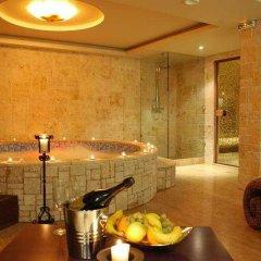 Отель Парк-Отель Сандански Болгария, Сандански - отзывы, цены и фото номеров - забронировать отель Парк-Отель Сандански онлайн спа