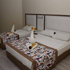 Acar Hotel комната для гостей