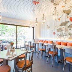 Отель Proud Phuket питание