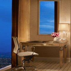 Отель Wynn Las Vegas удобства в номере
