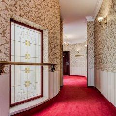 Отель Boutique Splendid Hotel Болгария, Варна - 3 отзыва об отеле, цены и фото номеров - забронировать отель Boutique Splendid Hotel онлайн интерьер отеля фото 3