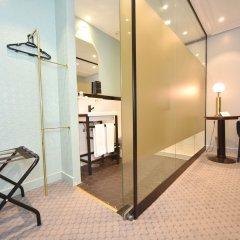 Отель The Lift Boutique Hotel Португалия, Лиссабон - отзывы, цены и фото номеров - забронировать отель The Lift Boutique Hotel онлайн ванная