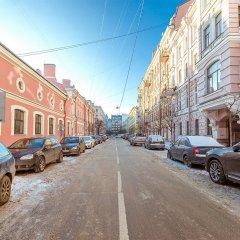 Апартаменты Welcome Home Гродненский 12