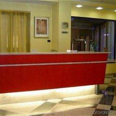 Hotel Scala Nord интерьер отеля
