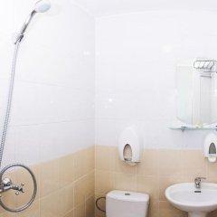 Гостиница Strong House Украина, Одесса - 5 отзывов об отеле, цены и фото номеров - забронировать гостиницу Strong House онлайн ванная фото 2