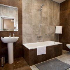Гостиница Hostel KRAS'INN в Москве 9 отзывов об отеле, цены и фото номеров - забронировать гостиницу Hostel KRAS'INN онлайн Москва ванная фото 2