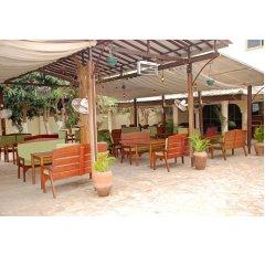 Отель Afrikiko Turkish Restaurant & Guesthouse
