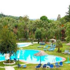Отель Century Resort Греция, Корфу - отзывы, цены и фото номеров - забронировать отель Century Resort онлайн детские мероприятия