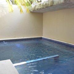 Отель Maison Hotel Boutique Гондурас, Сан-Педро-Сула - отзывы, цены и фото номеров - забронировать отель Maison Hotel Boutique онлайн бассейн