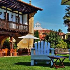 Отель Palación de Toñanes фото 3