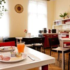 Enigma Hotel Apartments Краков питание фото 2