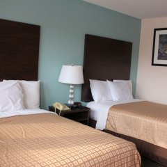 Отель Knights Inn Niagara Falls Near IAG Airport США, Ниагара-Фолс - отзывы, цены и фото номеров - забронировать отель Knights Inn Niagara Falls Near IAG Airport онлайн фото 4