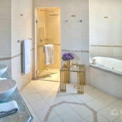 Отель Dream Inn Dubai - Royal Palm Beach Villa ОАЭ, Дубай - отзывы, цены и фото номеров - забронировать отель Dream Inn Dubai - Royal Palm Beach Villa онлайн спа фото 2