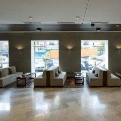 Отель Paseo Del Arte Испания, Мадрид - 7 отзывов об отеле, цены и фото номеров - забронировать отель Paseo Del Arte онлайн интерьер отеля фото 2