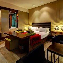 Отель Olivia Plaza 4* Стандартный номер фото 31