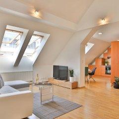 Отель Wenceslas Square Duplex by easyBNB комната для гостей фото 3