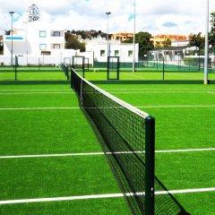 Luz Bay Hotel спортивное сооружение
