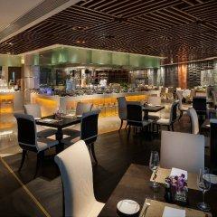 Отель Marco Polo Lingnan Tiandi Foshan гостиничный бар