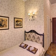 Гостевой Дом Комфорт на Чехова Стандартный номер с двуспальной кроватью фото 26