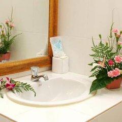 Отель Oasis Resort ванная