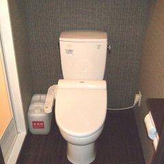 Отель Dormy Inn Premium Hakata Canal City Mae ванная