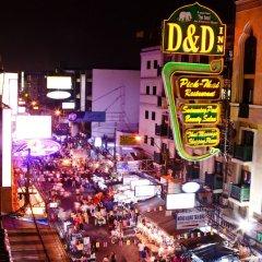Отель D&D Inn Таиланд, Бангкок - 4 отзыва об отеле, цены и фото номеров - забронировать отель D&D Inn онлайн фото 2